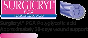 Surgicryl® PGA - Logo