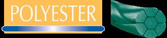 Polyester - Logo