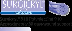 Surgicryl® 910 - Logo